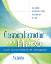 book review - classroom instruction that works.jpg