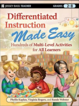 book review - differentiated instruction.png